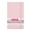 Talens Art Creation Sketch Books - Pink 140g/90lbs 5.1 x 8.3in