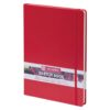 Talens Art Creation Sketch Books - Red 140g/90lbs 8.3 x 11.7in (A4)