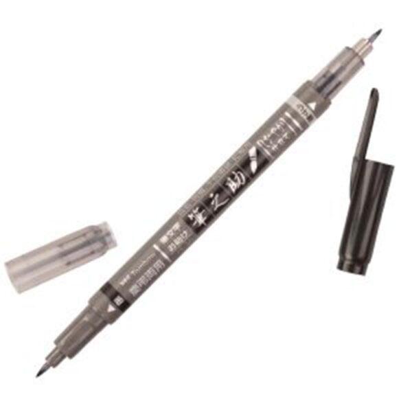 Tombow Fudenosuke Dual Brush Pen