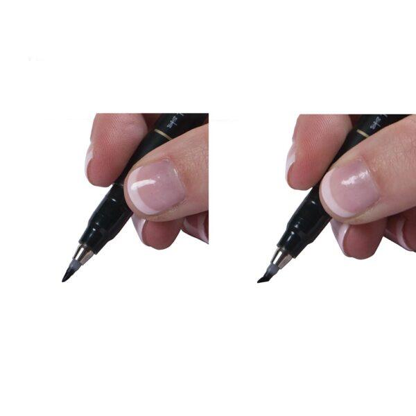Tombow Fudenosuke Brush Pen Nibs