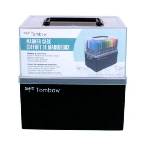 Tombow Marker Case