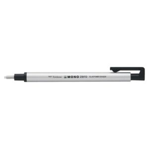 Tombow Zero Erasers - Round 2.3 mm