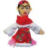 Frida Kahlo Magnetic Personality