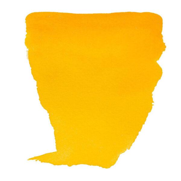 Van Gogh Watercolor Tubes - Indian Yellow 244 10 ml (0.33 OZ)