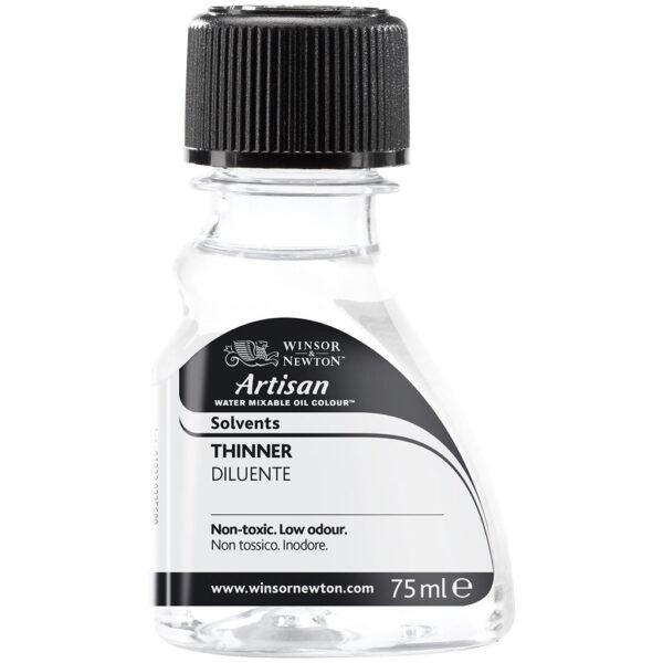 Winsor and Newton Artisan Thinner 75 ml (2.5 OZ)