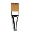 Winsor and Newton Cotman Watercolor Brushes - Aquarelle Size 1in