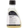 Winsor and Newton Artists Varnish - Satin 250 ml (8.4 OZ)