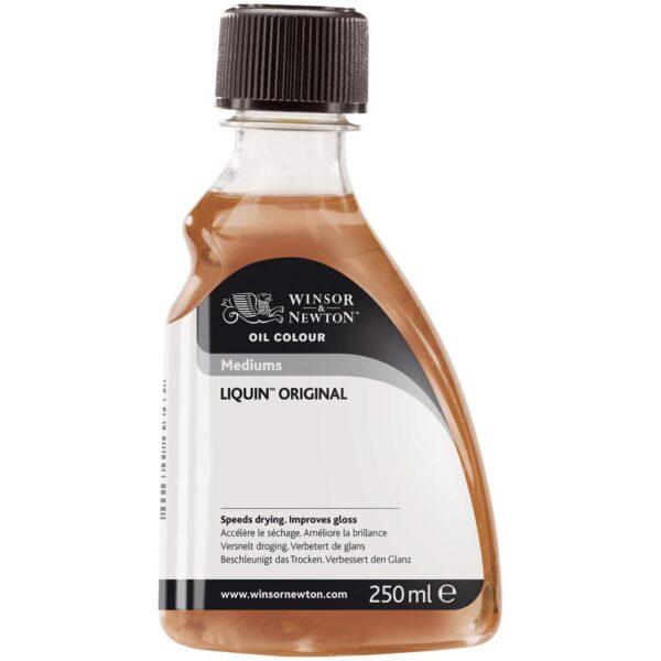 Winsor and Newton Liquin Original - 250 ml (8.4 OZ)