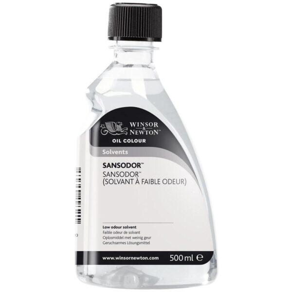 Winsor and Newton Sansodor - 500 ml (16.9 OZ)