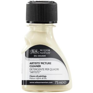 Winsor and Newton Aritst Picture Cleaner 75 ml (2.5 OZ)