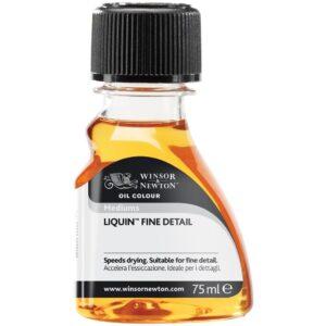 Winsor and Newton Liquin Fine Detail - 75 ml (2.5 OZ)