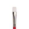 Winsor and Newton University Brushes - Long Handle Bright Size 8