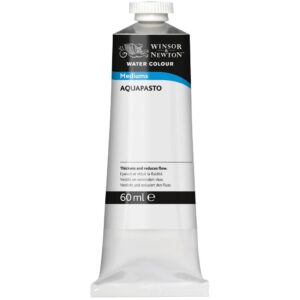 Winsor and Newton Aquapasto Medium 60 ml (2 OZ)