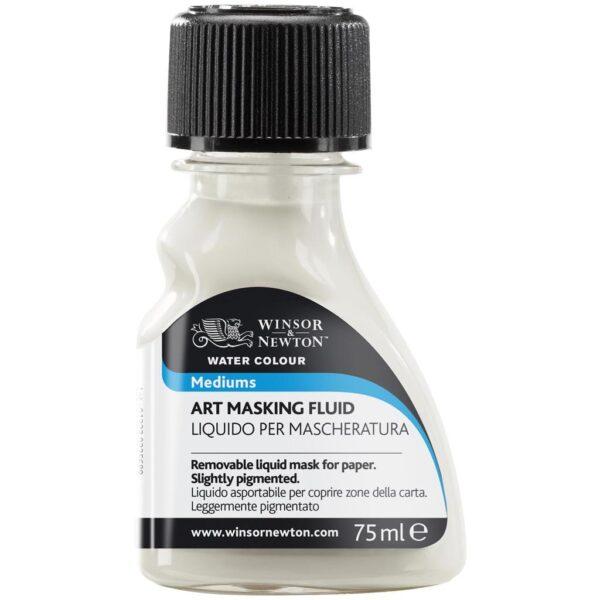 Winsor and Newton Art Masking Medium 75 ml (2.5 OZ)
