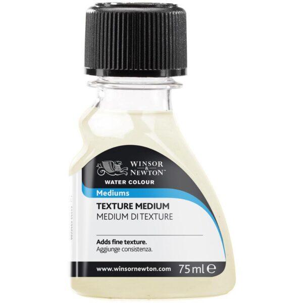 Winsor and Newton Watercolor Texture Medium 75 ml (2.5 OZ)