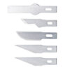 X-Acto X231 No 1 Assorted Knife Blades