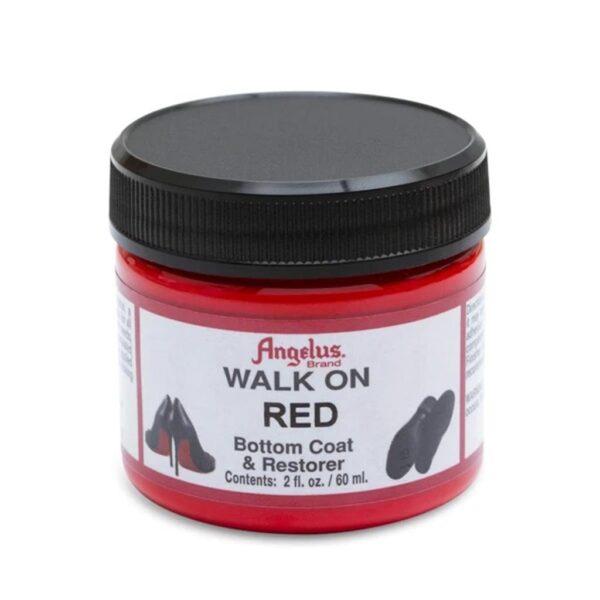Angelus Walk On Red 60 ml