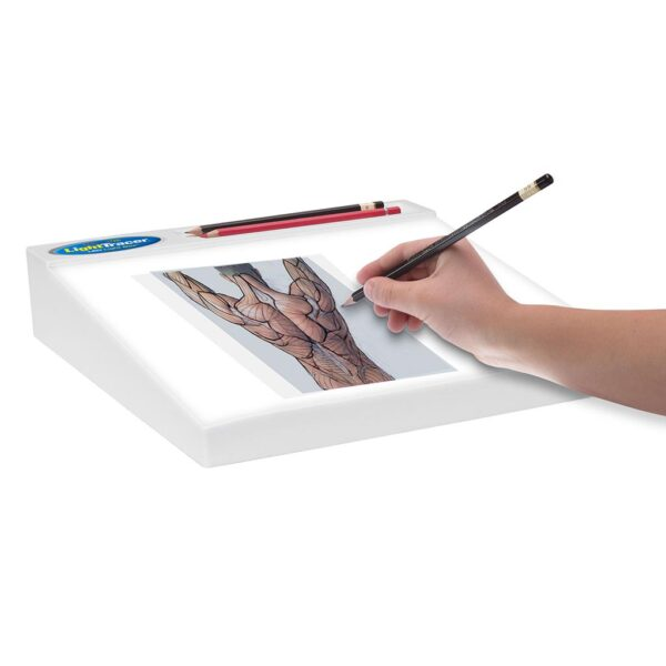 Artograph LightTracer Use
