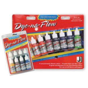 Fabric Paint Sets