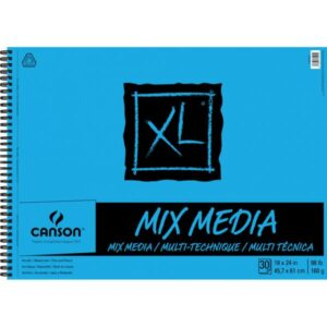 Mix Media Papers