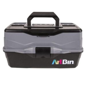 Storage Boxes and Carrying Cases