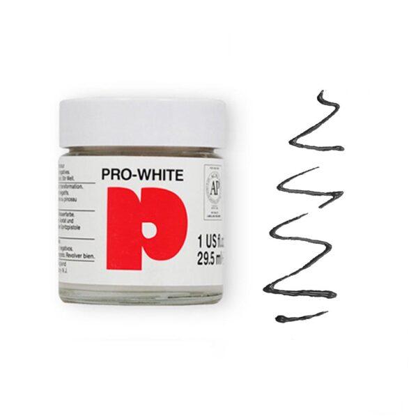 Daler Rowney FW Pro Ink White 30ml