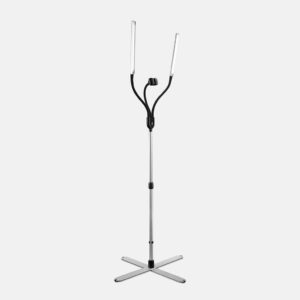 Daylight UN35359 Gemini Floor Lamp