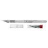 Excel K1 Aluminum Hobby Knife 15 Blades