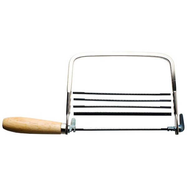 Excel Coping Saw