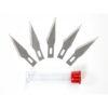 Excel No. 11 Blades 5 Pk