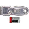 Excel K11 Metal Safety Scraper With 6 Blades