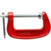 Excel Miniature Iron Frame 3 In C Clamp