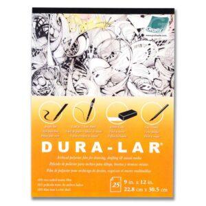 Grafix Dura-lar 005 Matte Film Pad