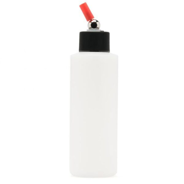Iwata High Strength Translucent Bottle 118 ml (4 OZ)