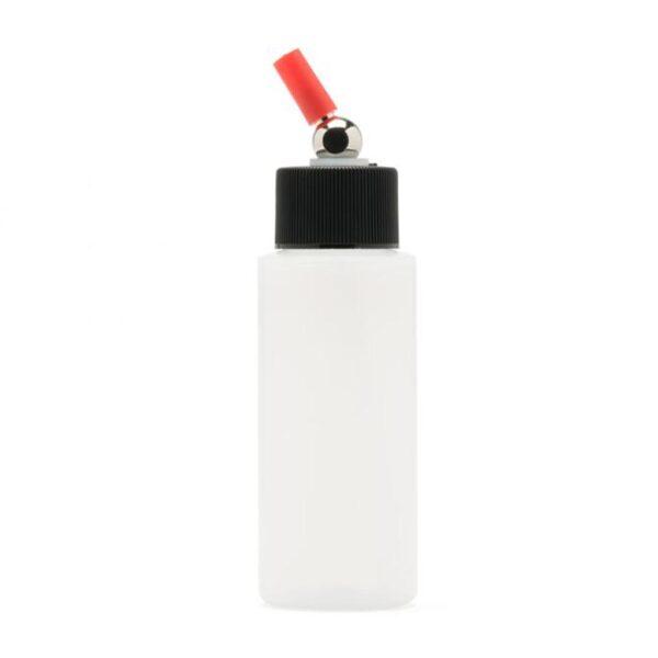 Iwata High Strength Translucent Bottle 59 ml (2OZ)