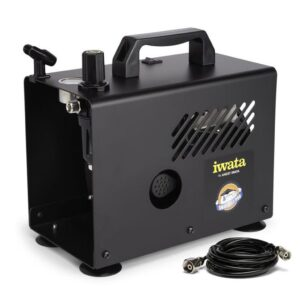 Iwata Smart Jet Pro Compressor IS875