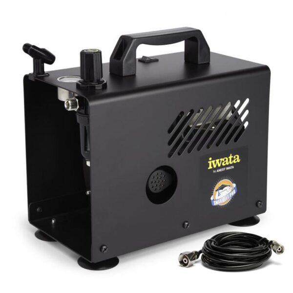 Iwata Smart Jet Pro Compressor IS875