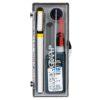 Koh-I-Noor Rapidograph Pen Box Size 2x0