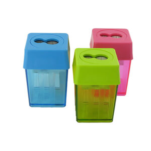 KUM  228M2 High Cube Pencil Sharpener