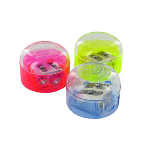 KUM Dome 2 Hole Pencil Sharpener