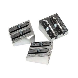 KUM Metal 2-hole Pencil Sharpener