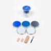 PanPastel Blues (5 Color Set)