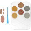 PanPastel Metallics I (6 Color Set)