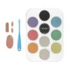 PanPastel Pearlescent Colors and Mediums (10 Color Kit)