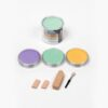 PanPastel Pearlescents - Secondary (3 Color Set)
