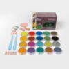 PanPastel Shades (20 Color Set)
