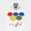 PanPastel Starter - Shades  (5 Colors Set)