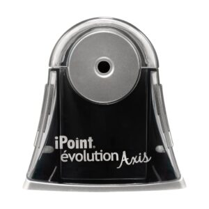 Westcott Axis iPoint Evolution Electric Pencil Sharpener