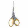 Westcott Titanium Bonded Scissor Soft Grip 8 in