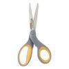 Wescott Soft Grip Titanium Bonded Scissors 8 in Open